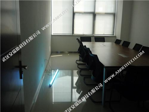 室内空气治理和除醛的最后一步――紫外线照射