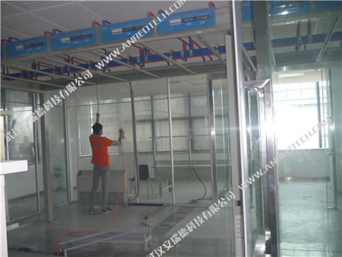 室内空气治理和除醛,武汉除甲醛