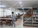 华科15000平图书馆装修除甲醛案例
