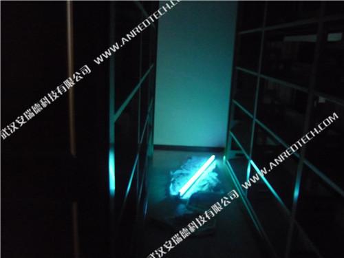 光触媒除甲醛,光触媒室内空气治理的最后一步――紫外线照射