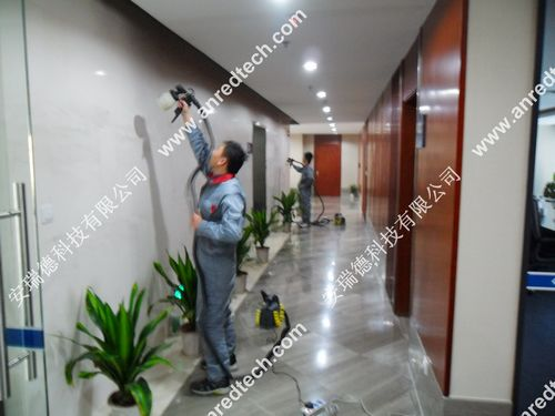 武汉规划设计院装修选用专业除甲醛