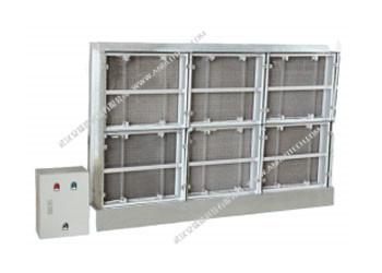 风柜式空气净化装置